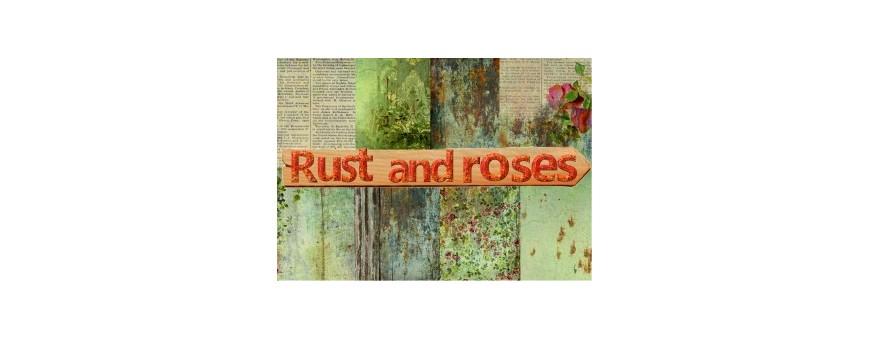 RUST&ROSES